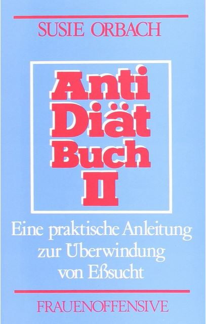 Anti Diät Buch - intakt.at