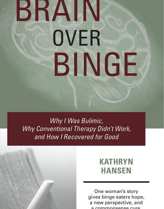 Brain over Binge - intakt.at